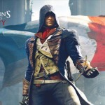 Assassin's Creed Unity: טריילר השקה