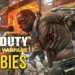 הזומבים מגיעים רשמית ל CoD: Advanced Warfare