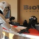 בואו לטייל במשרדי Bioware