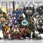 לגזור ולשמור: הכירו את הקלאסים של Overwatch