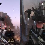 Advanced Warfare: השוואה בין הדור הישן לדור החדש