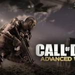 Call of Duty: Advanced Warfare מכר 11 מיליון עותקים