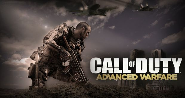 Call of Duty Advanced Warfare sales