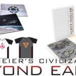 ואלו הזוכים בפרסים של Civilization: Beyond Earth