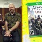 """צפו ב""""ביקורת"""" של או'בריאן ל Assassin's Creed: Unity"""