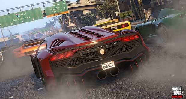 GTA V גרסה חדשה