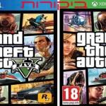 GTA V בגרסת PS4/XOne- כל הביקורות כאן !