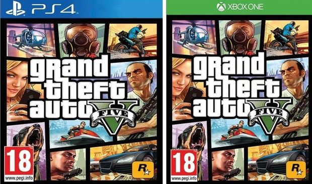 Grand Theft Auto V PS4 and Xbox One review round-up