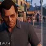 GTA V: צפו בהשוואה PS3 Vs. PS4