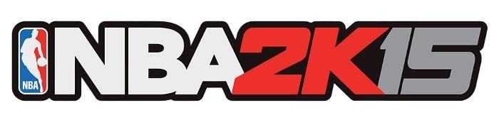 NBA2K15 לוגו