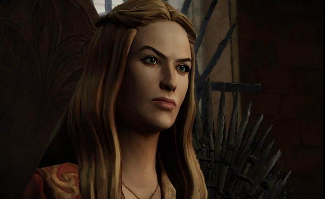 Screens From Telltale's Game of Thrones 01