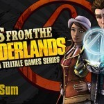Tales from the Borderlands: טריילר השקה