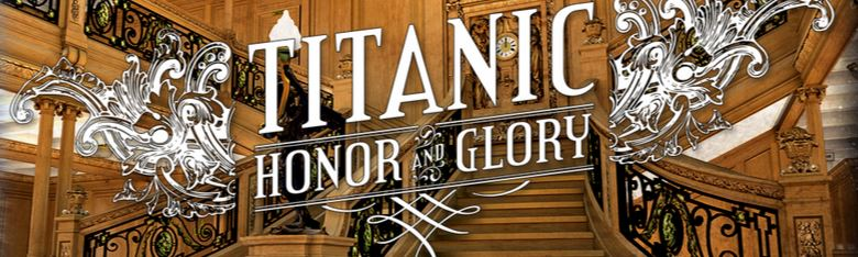 Titanic Honor and Glory trailer