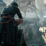 PS4: איך הגרפיקה ב Assassin's Creed Unity?