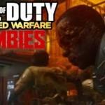 דלף לרשת: מוד זומבים מגיע ל CoD: Advanced Warfare