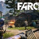 Far Cry 4: צפו בקרב על קירט במולטיפלייר התחרותי