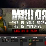 הכירו את MiniDayZ: גרסה דו-מימדית ללהיט הזומבים