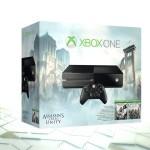 נאבקים למהפכה: מיקרוסופט מציעה באנדל Xbox One עם AC Unity