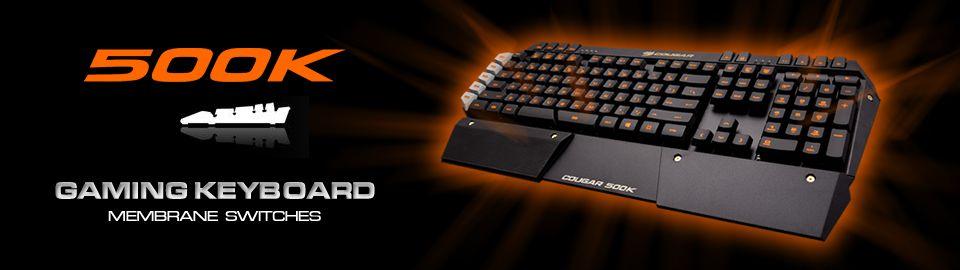 500K_gaming keyboard