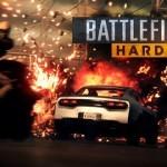 Battlefield Hardline יהיה המשחק המהיר בסדרה [טריילר חדש]