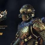 CoD: AW – רק השחקנים הטובים בעולם יקבלו את שריון הזהב