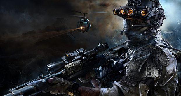 CI Games Announces Sniper Ghost Warrior 3