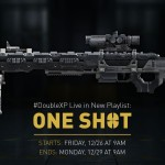 One Shot: מוד צלפים חדש מתווסף ל CoD: Advanced Warfare