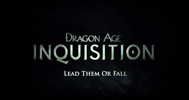 DRAGON AGE INQUSITION LEAD THEM OR FALL