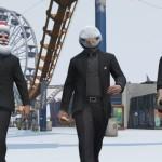 אירוע הכריסמס ב-GTA Online יוארך בשל מתקפת ההאקרים