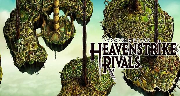 HeavenStrike
