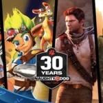 דוקומנטרי: צפו בהיסטוריה של Naughty Dog שחוגגת 30 שנה להיווסדה