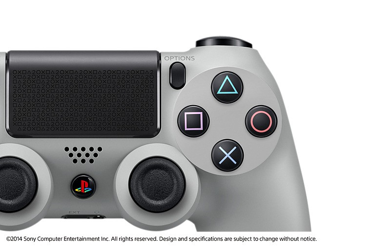 PS4-20-Anniversary-controller