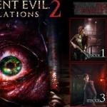 Resident Evil Revelations 2: תאריכי יציאה ומהדורות מיוחדות