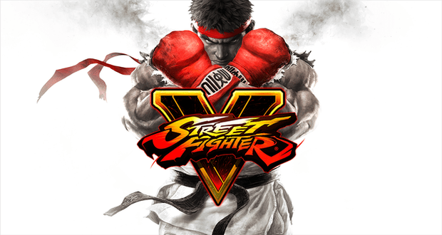 Street Fighter 5 Officially Announced