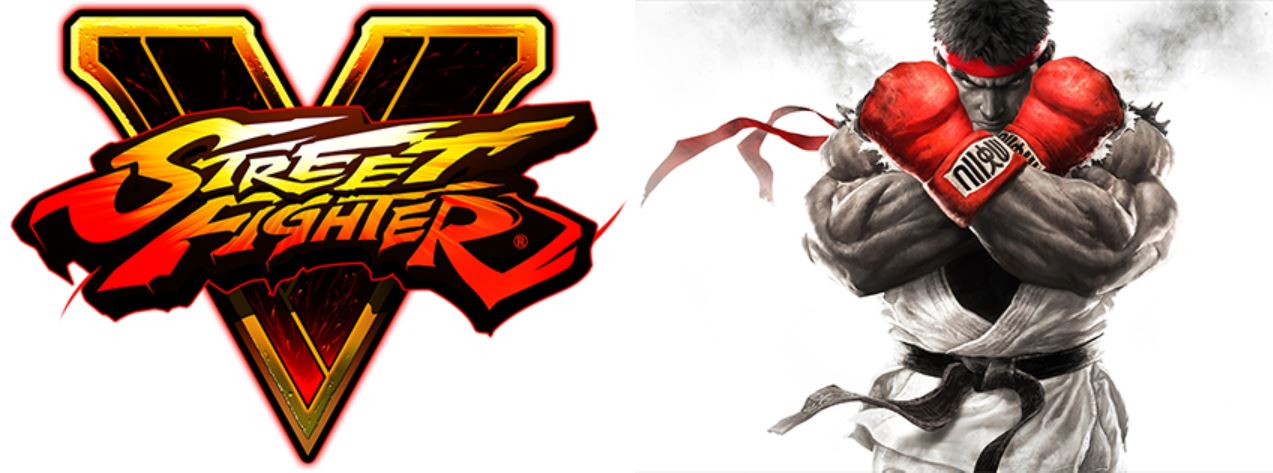Street Fighter V Officially Announced for PS4 & PC