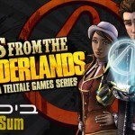 ביקורת – Tales from the Borderlands: Zer0 Sum