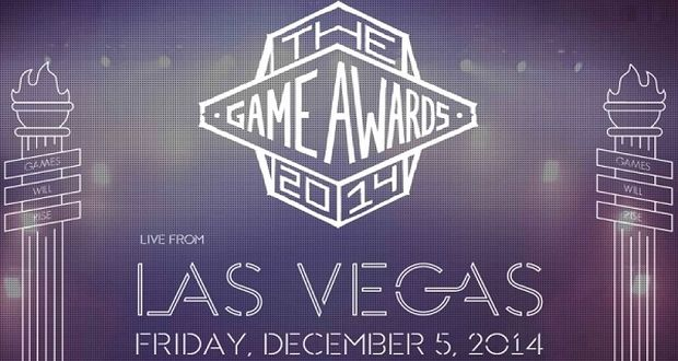 The Game Awards 2014_announced