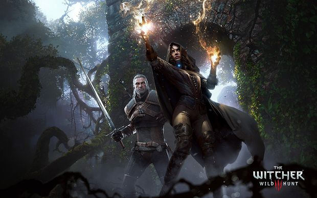 The Witcher 3 Wild Hunt delayed again