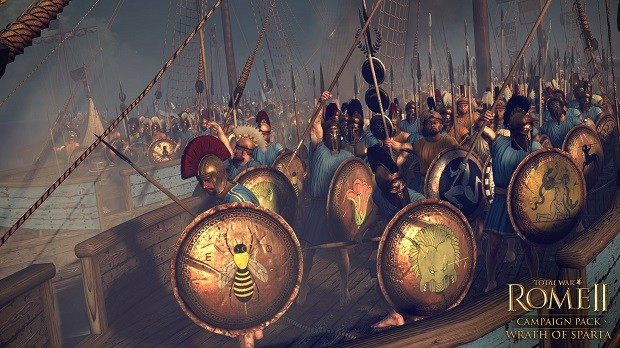 Total-War-Rome-2-Warth-Of-Sparta-Campaign-Athens