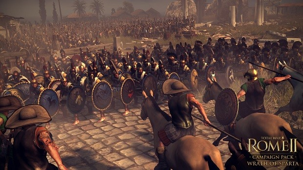 Total-War-Rome-2-Warth-Of-Sparta-Campaign-Korinthos