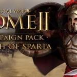 הרחבת קמפיין חדשה מגיעה ל Total War Rome II