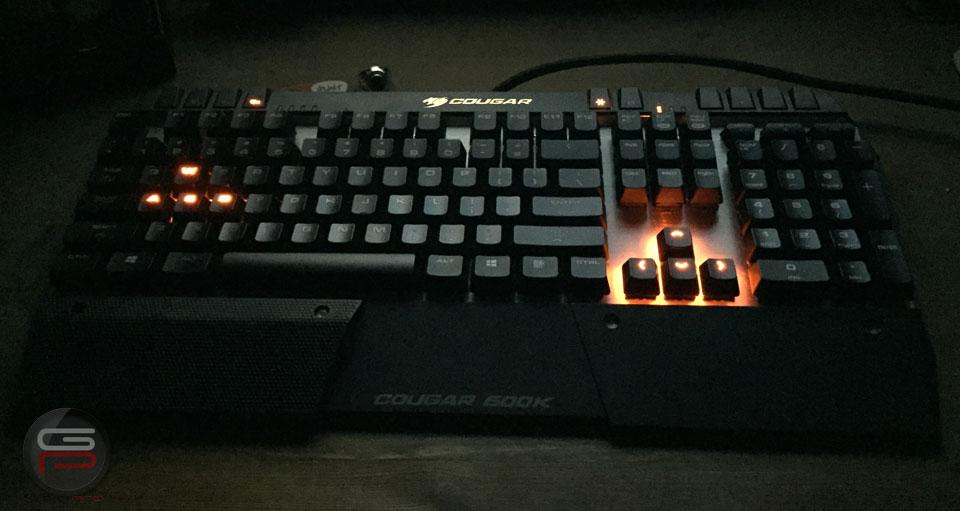 gaming-kEyboard-COUGAR-600K