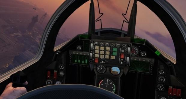 gta pilot