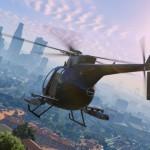 שמועה: GTA V ירוץ בקצב של 60 פריימים לשניה ב PC