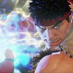 צפו בגיימפליי הראשון של Street Fighter 5