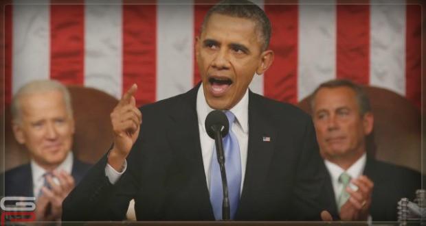 אובמה נאום מצב האומה 2015