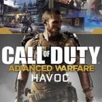 תאריך יציאה וכל הפרטים על ההרחבה הראשונה של CoD: Advanced Warfare