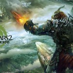 Guild Wars 2: Heart of Thorns הוכרז