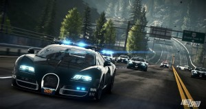 Need for Speed Game 2015
