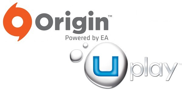 Origin-and-Uplay